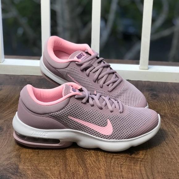 11d581fb317e NWT Nike Air Max Advantage Pink Dust WMNS